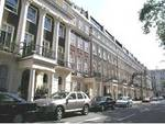 Eaton Square, London