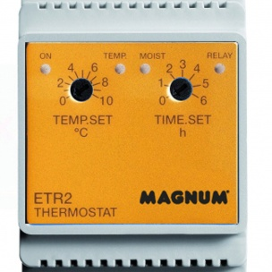 MAGNUM Tracing Thermostats